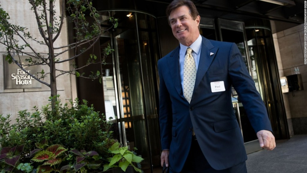 Donald Trump Jr., Paul Manafort scheduled to testify July 26