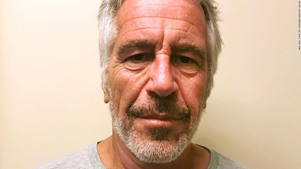 NYC medical examiner rejects claim that Jeffrey Epstein's death was a homicide