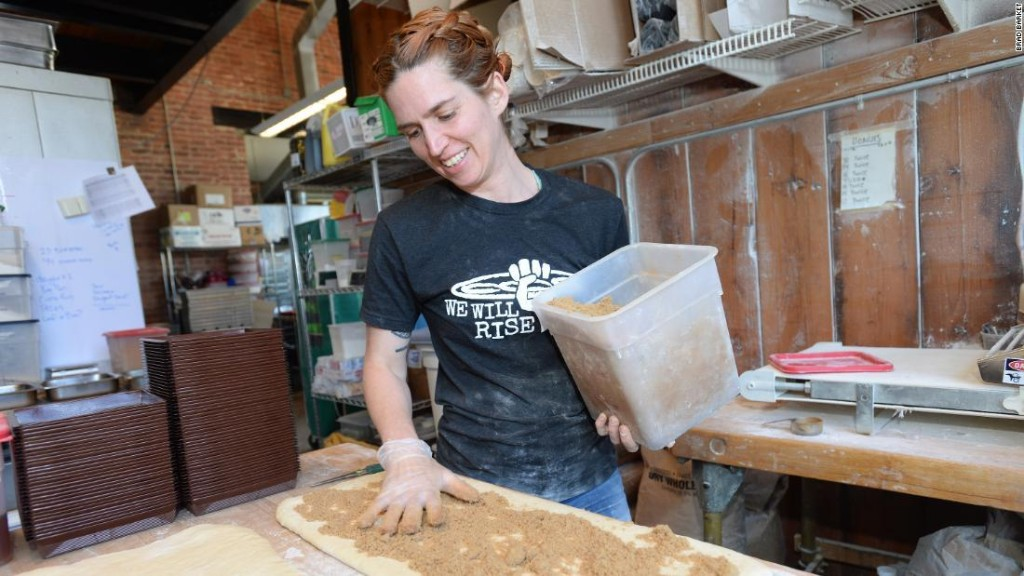 My bakery is a Covid-19 success story. But we are still struggling to get by