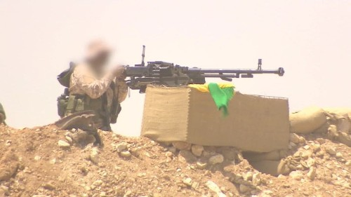 2 Americans led double lives as Hezbollah agents, officials say