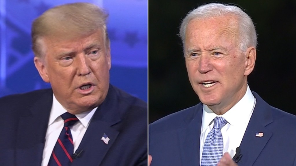 Analysis: Why it could be a Biden blowout in November