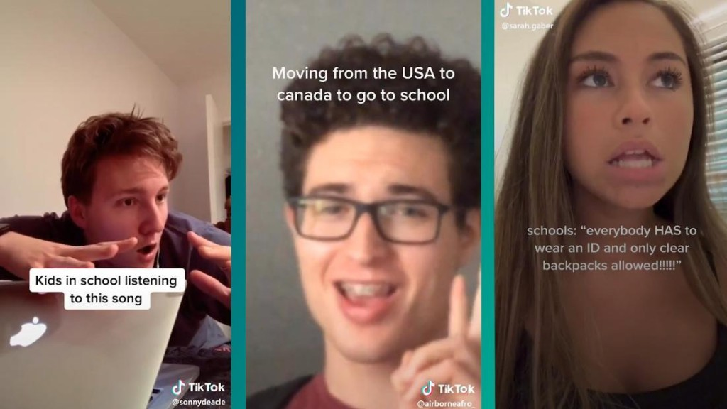 TikTok could threaten national security, US lawmakers say