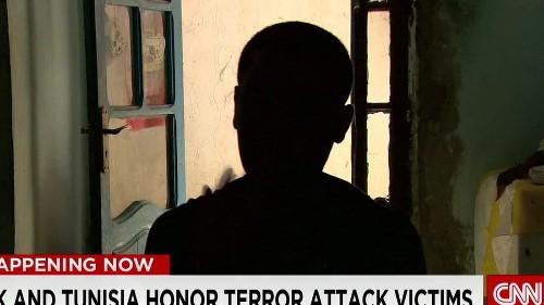 The Tunisian town where ISIS makes militants