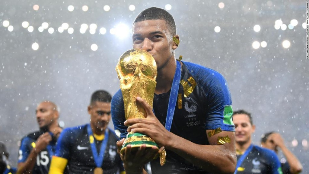 World Cup 2018: Best moments of Russia 2018