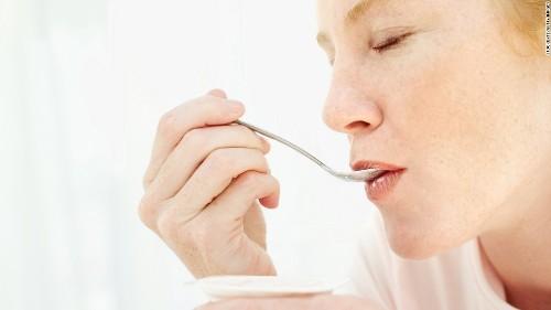 Will your diet start Monday? Try the 'non-diet diet'