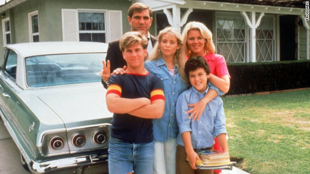 'The Wonder Years' is getting a reboot with a Black family