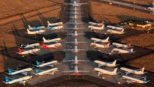 Boeing now expects 737 Max won't be approved to fly again until mid-2020