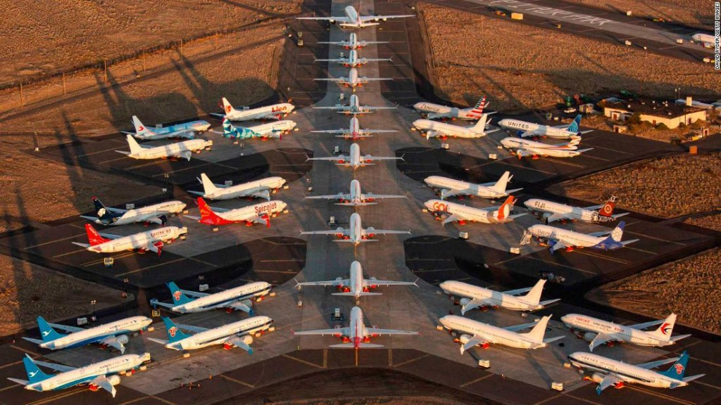 'Designed by clowns': Boeing releases flood of troubling internal documents related to 737 Max