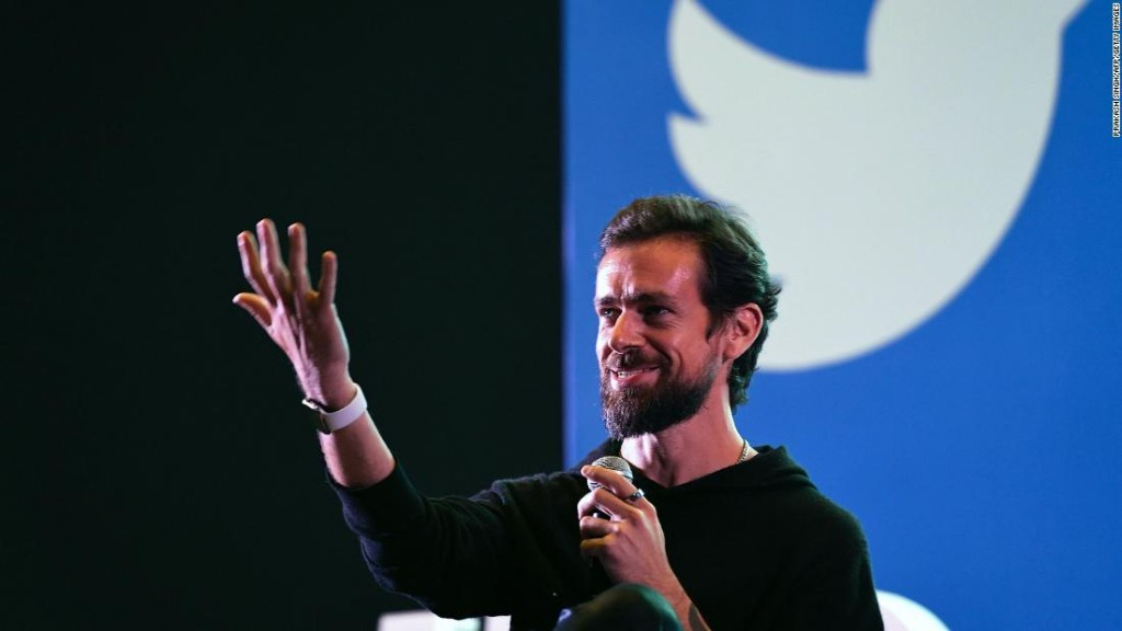 Twitter co-founder and CEO Jack Dorsey donates to coronavirus relief