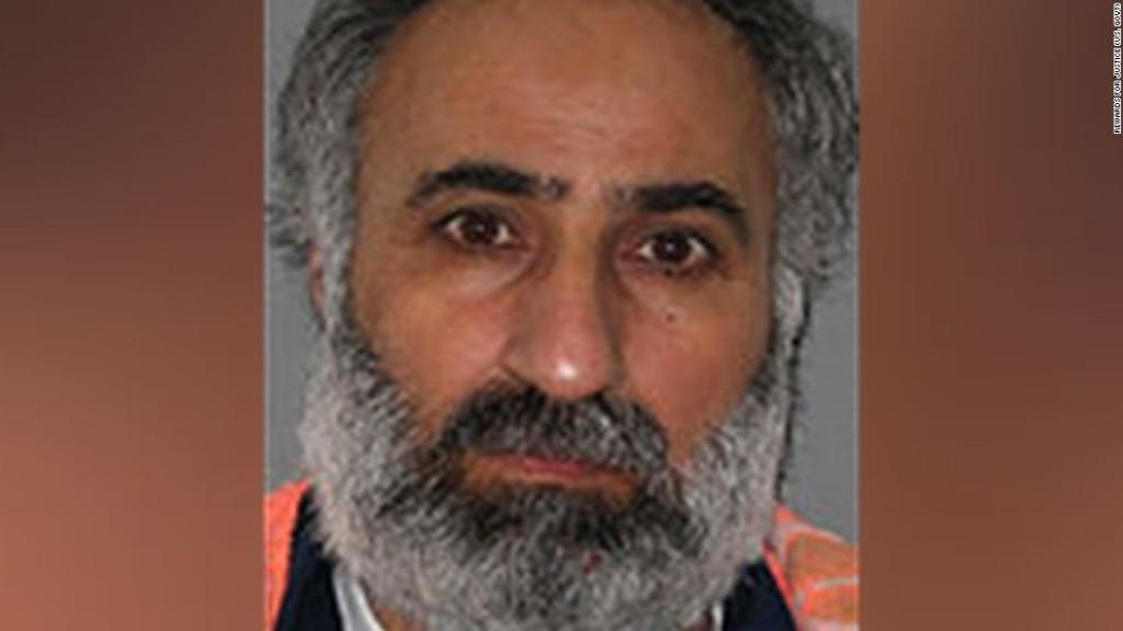 Pentagon: ISIS finance minister killed