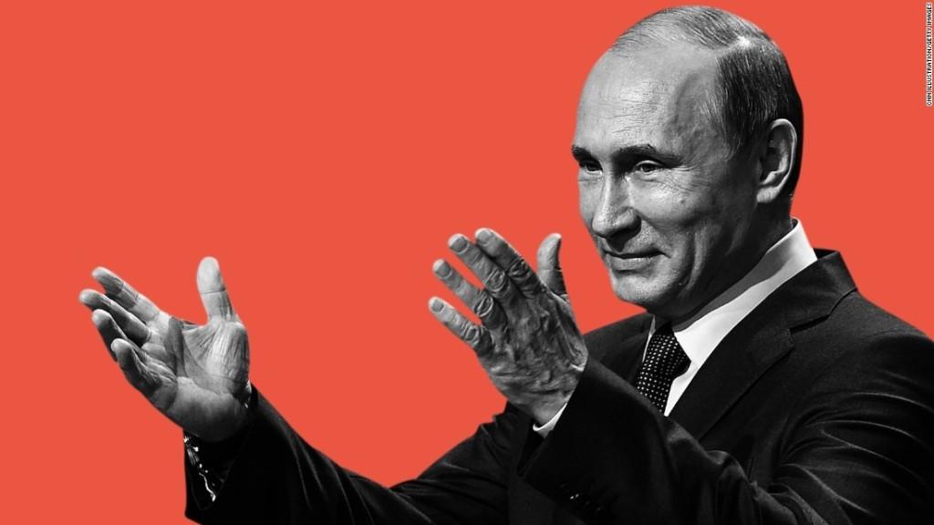 Politics Post Impeachment  - cover