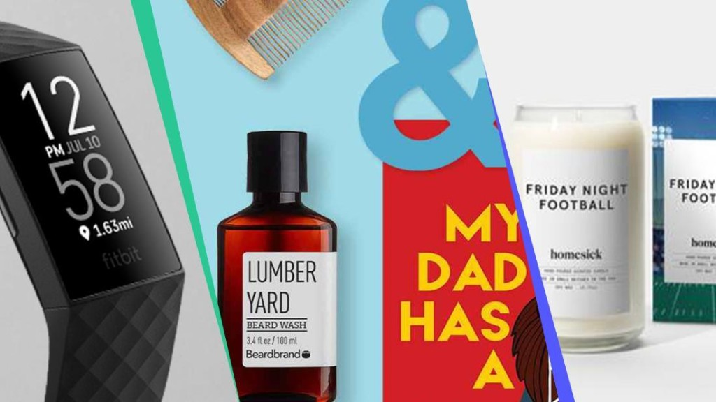 The best Father's Day deals to be had for dads right now