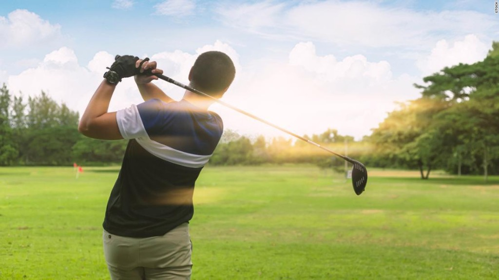The best golf gear, according to experts