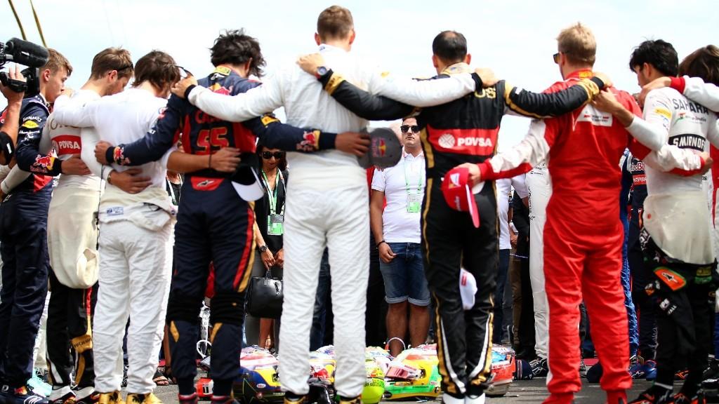 Hungary Grand Prix Vettel Bianchi - CNN