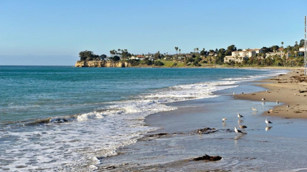 Montecito: Insider's guide to the American Riviera