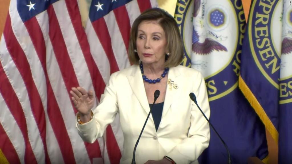 The Irrefutable Nancy Pelosi - cover