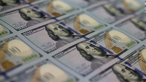 Millions of workers in the US won't be getting stimulus checks