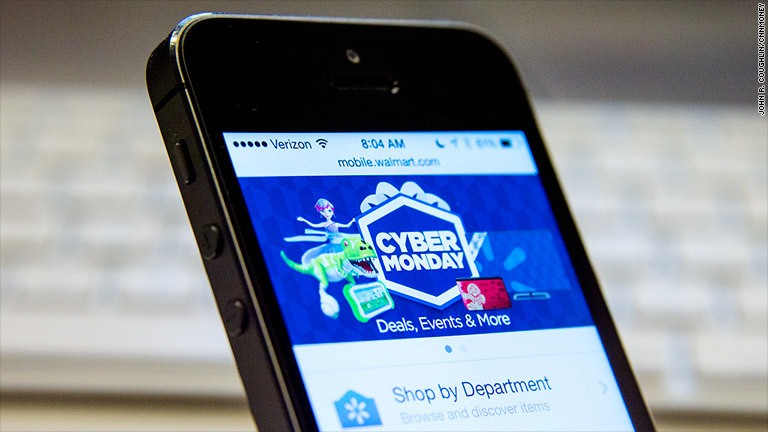 Cyber Monday deals: Where to find them