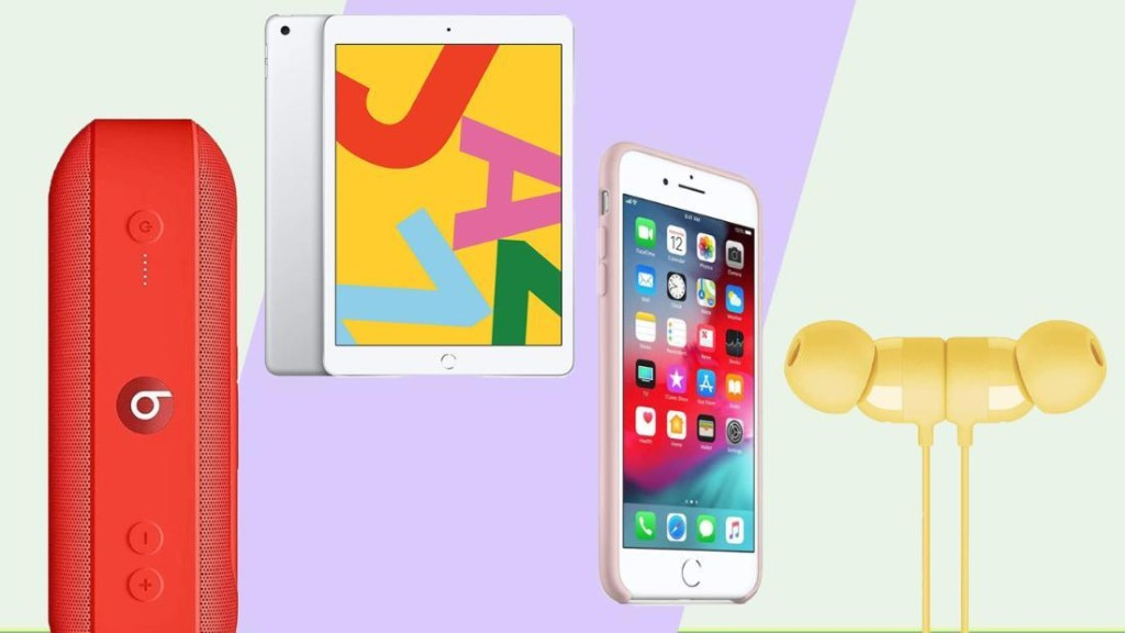 Your guide to the best deals in Apple's Amazon store