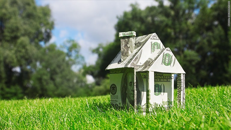 The 3% down payment mortgage makes a comeback