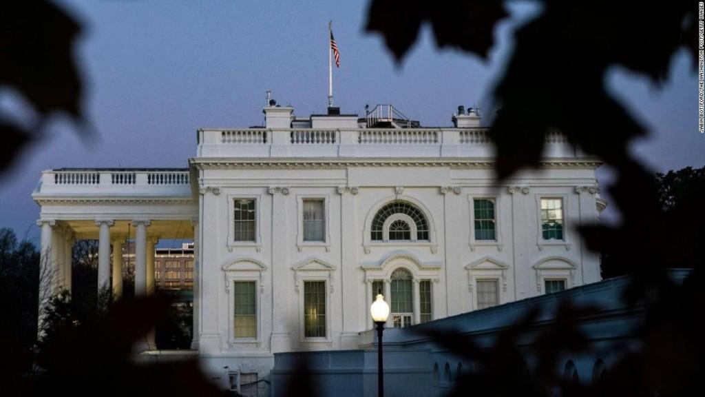 Justice Department investigating potential presidential pardon bribery scheme, court records reveal