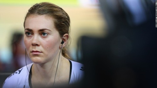 Jess Varnish: 'Go and have a baby' comments spark fury from spurned cyclist