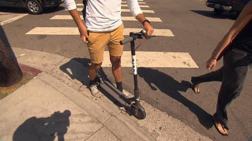 Scooters are a huge problem for cities. No one knows how to solve it yet