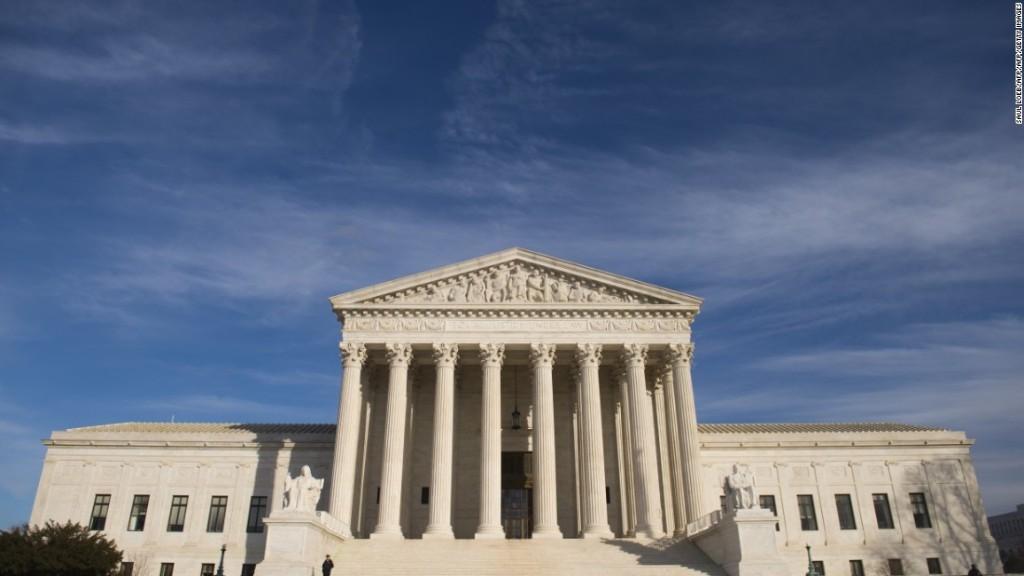 SCOTUS narrows grounds for revoking citizenship