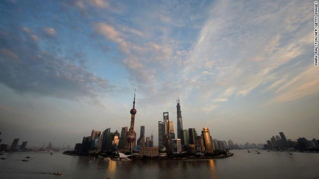 'Ground zero' China's stock crash up close - CNN