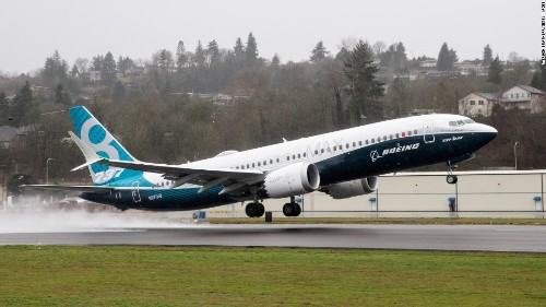 Audio reveals pilots angrily confronting Boeing about 737 Max feature before second deadly crash