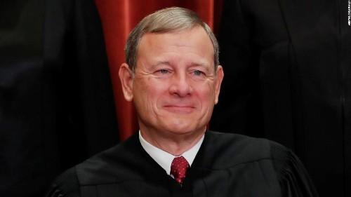 In Supreme Court census case, chief justice's priorities are colliding