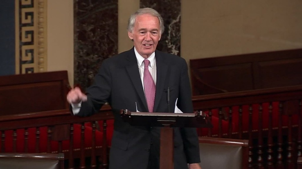 Working Families Party endorses Massachusetts progressives Ed Markey and House challenger Alex Morse