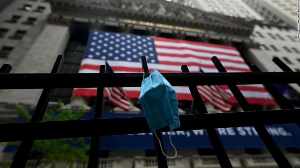 Analysis: How Washington's stimulus gamble could backfire
