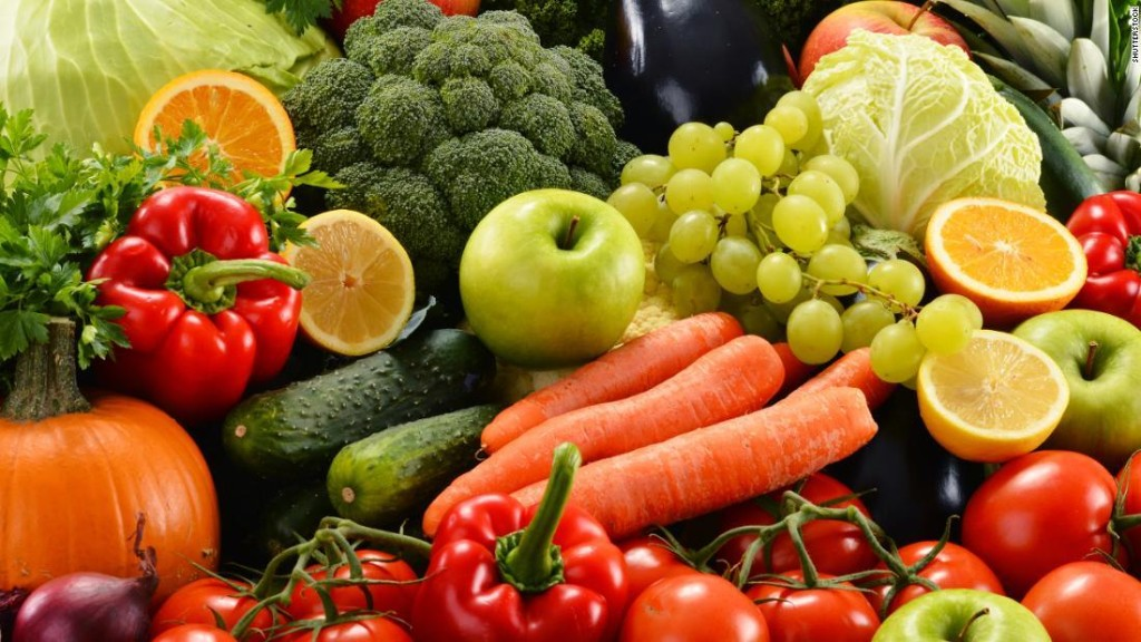 Choose anti-inflammatory foods to lower heart disease and stroke risk