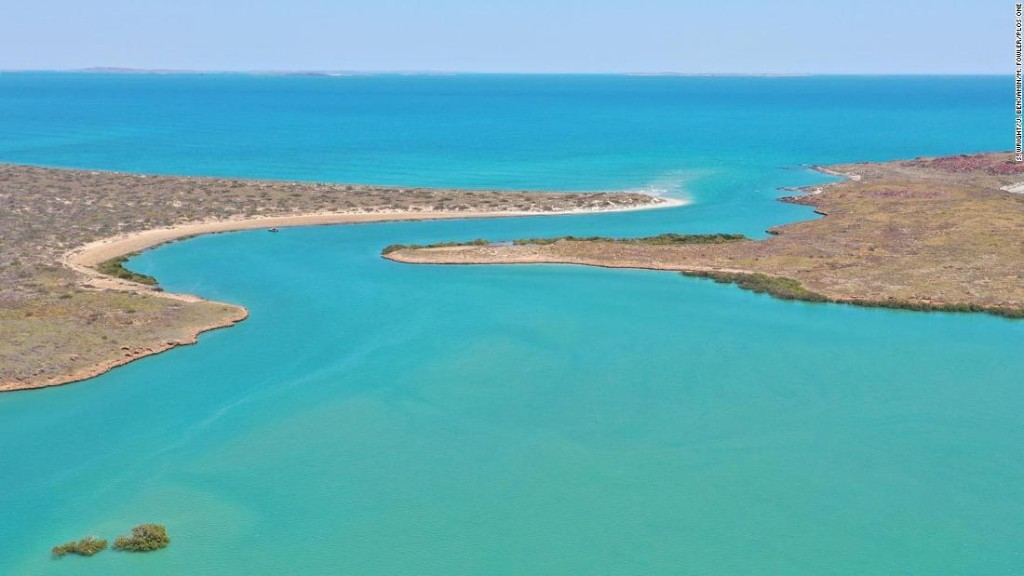 Archaeologists find ancient Aboriginal sites under the sea