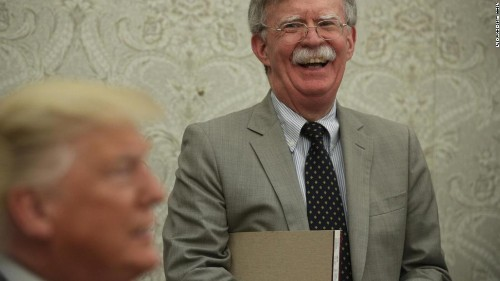 GOP prospects of defeating witness vote uncertain after New York Times Bolton report