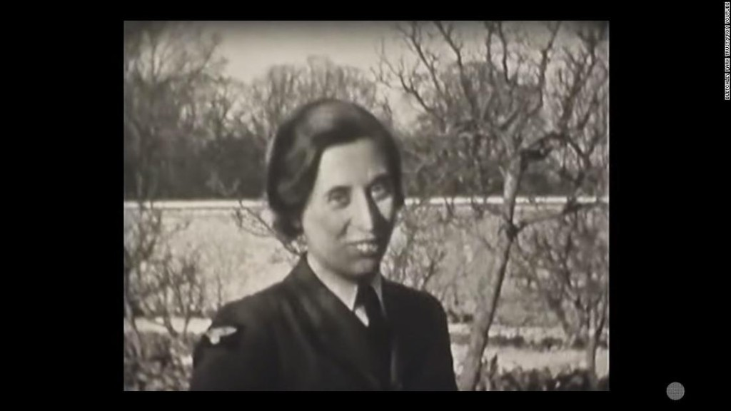 Secret footage from WWII spy center Bletchley Park discovered