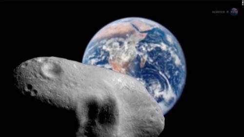 Hollywood was wrong about asteroids, new study says
