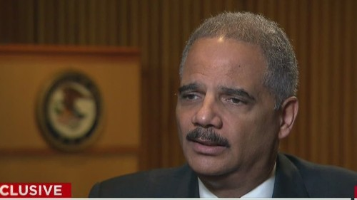 Attorney General Eric Holder to go to Paris in wake of attack