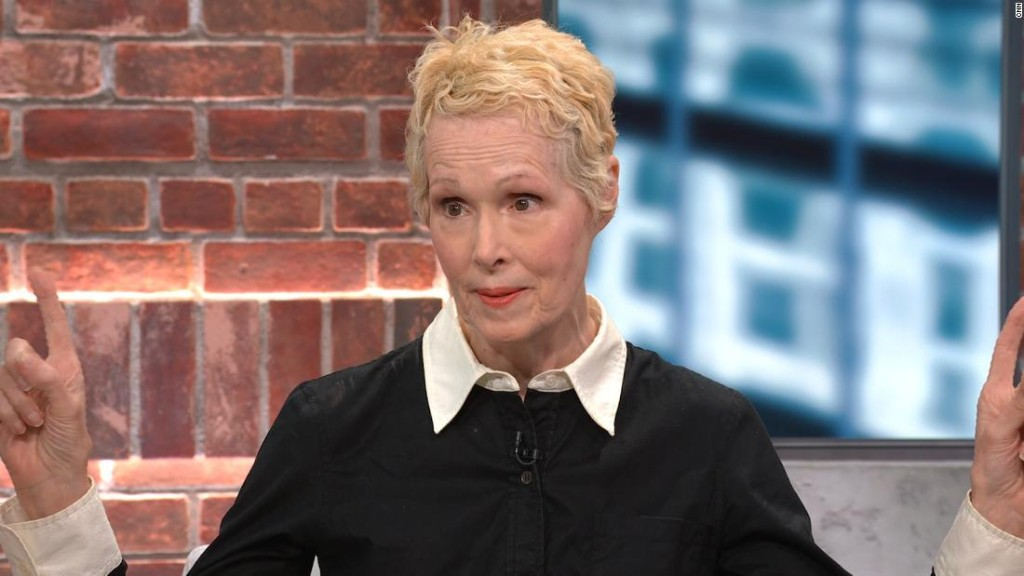 Trump pushes to delay defamation suit by E. Jean Carroll