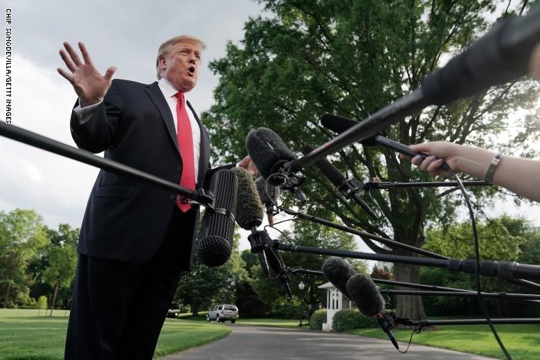 """الشيوخ الأمريكي يفشل بإحباط """"فيتو"""" ترامب على قرار """"صلاحيات الحرب"""" مع إيران"""