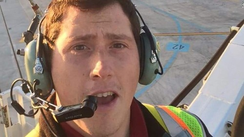 'Stunned and heartbroken': Family of man who stole, crashed plane releases statement