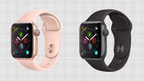 Thanks to Amazon, you can get a killer deal on the Apple Watch Series 4