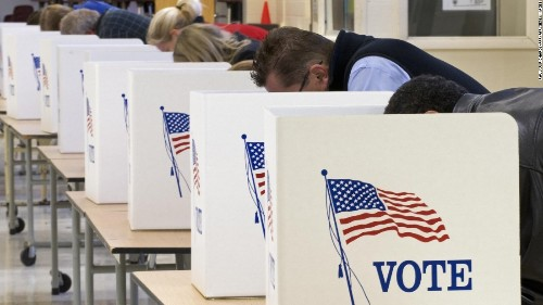 GAO to investigate Trump voter commission