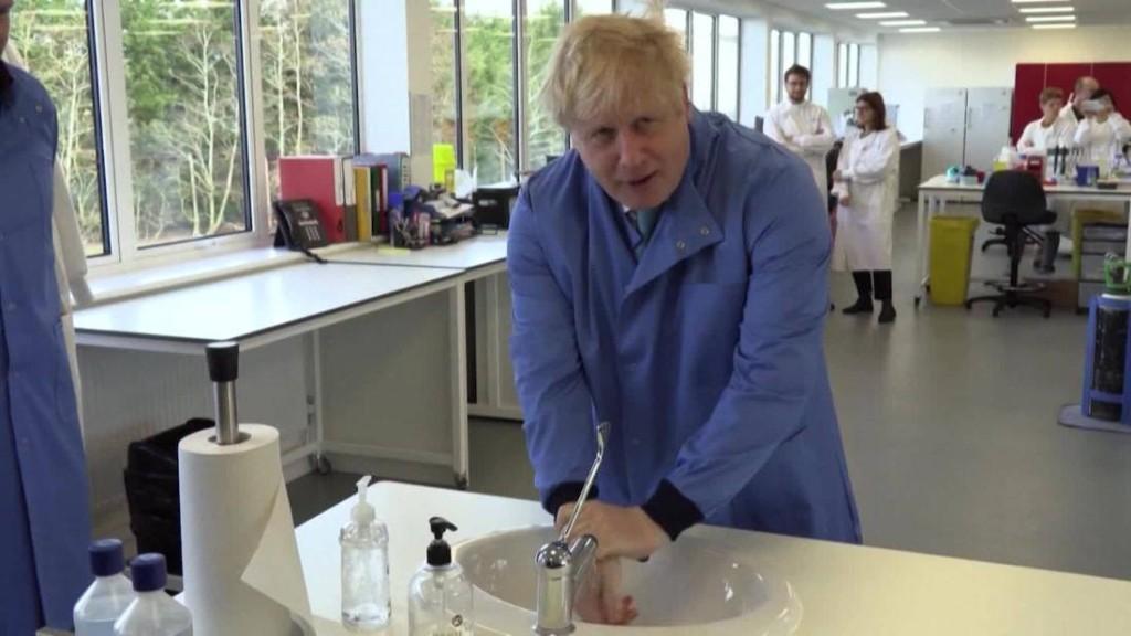 Coronavirus is Boris Johnson's worst nightmare