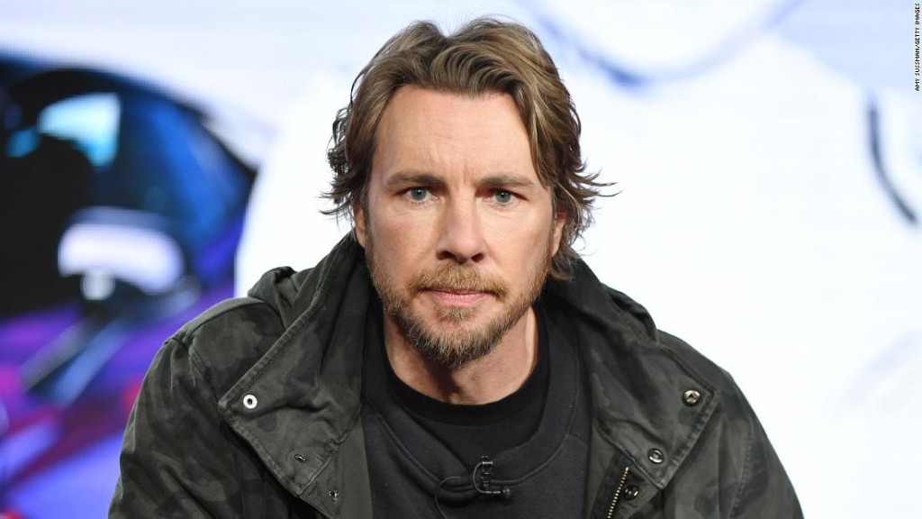 Dax Shepard reveals he relapsed after 16 years of sobriety