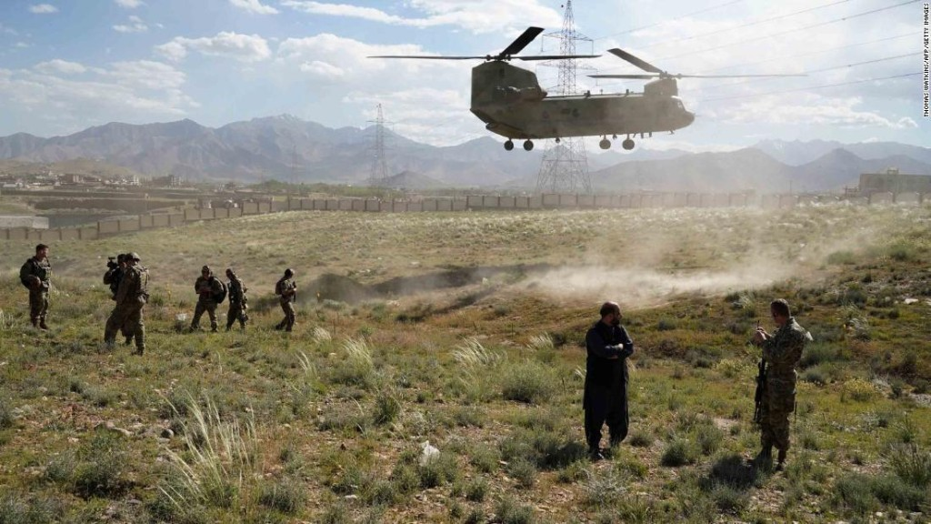 Washington Post: Russian bounties to Taliban fighters believed to result in deaths of US troops, intelligence assessments show