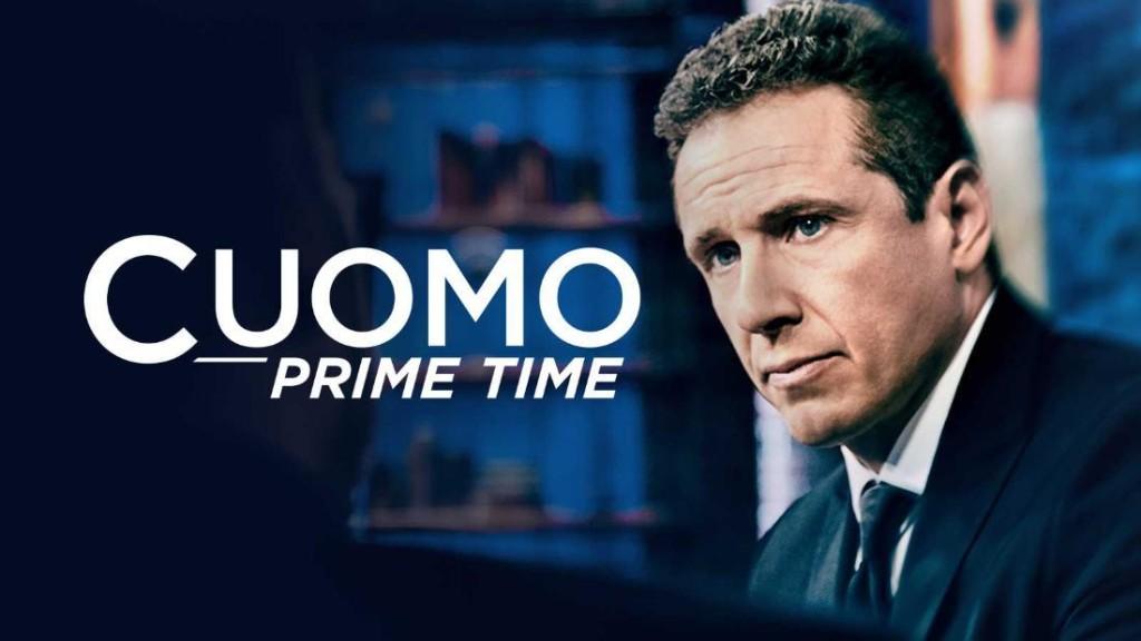 Cuomo Prime Time - CNN