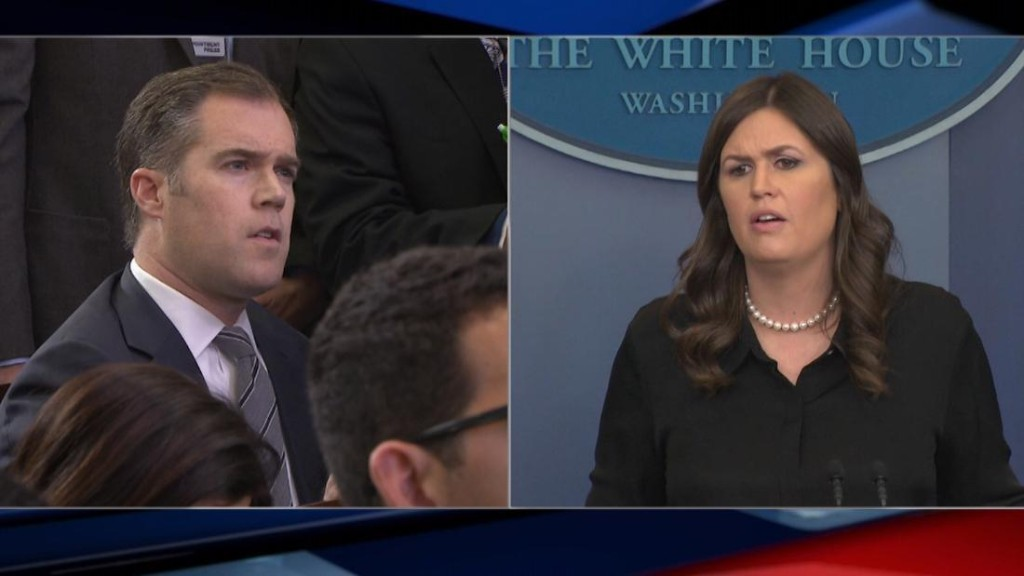 White House struggles to outline specific efforts made to stop mass shootings