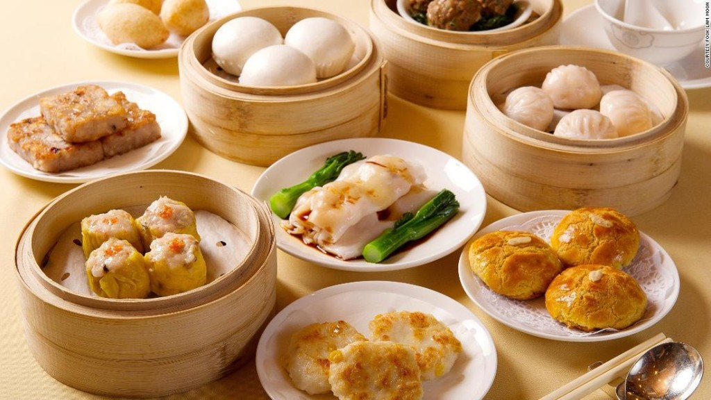 Hong Kong's best dim sum: How to yum cha like a Cantonese